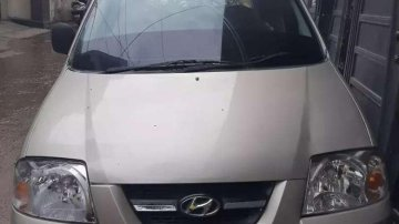 Used 2007 Hyundai Santro Xing MT for sale