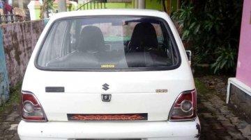 Used 1992 Maruti Suzuki 800 MT for sale