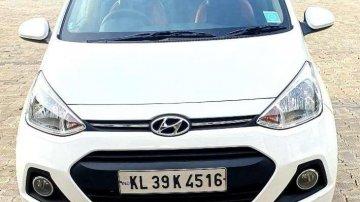 Hyundai i10 Magna 1.2 2016 MT for sale