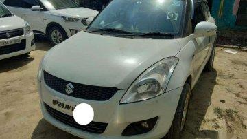 Maruti Suzuki Swift VDi, 2012, Diesel MT for sale