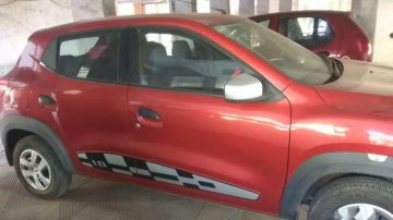 Used Renault Kwid car RXT MT  at low price