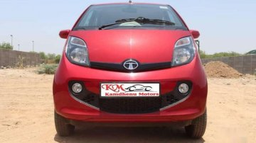Used Tata Nano MT car at low price
