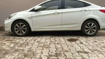 Used 2013 Hyundai Accent  MT for sale