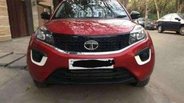 Tata Nexon 1.5 Revotorq XZ Plus Dual Tone, 2018, Diesel MT for sale
