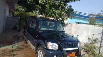 Used Mahindra Scorpio MT car at low price