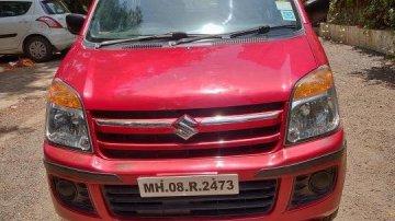 Used Maruti Suzuki Wagon R LXI MT 2009 for sale