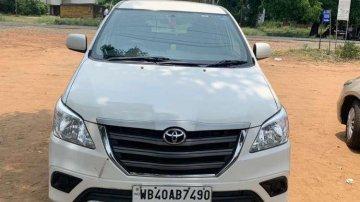 Toyota Innova 2015 2.0 GX 8 STR MT for sale
