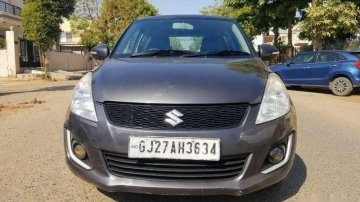 Used Maruti Suzuki Swift VDI 2015 MT for sale