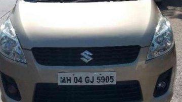 Used 2014 Maruti Suzuki Ertiga VXI MT for sale