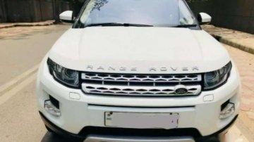 2014 Land Rover Range Rover Evoque MT for sale