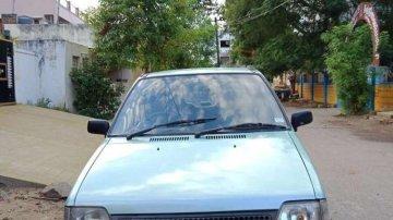 Maruti Suzuki 800 AC Uniq, 2004, Petrol MT for sale