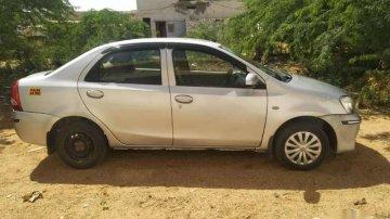 Toyota Etios MT 2016 for sale