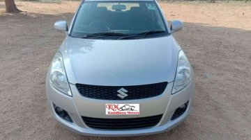 Maruti Suzuki Swift LDi BS-IV, 2012, Diesel MT for sale