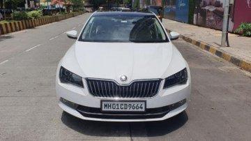 Used Skoda Superb  LK 1.8 TSI AT car at low price