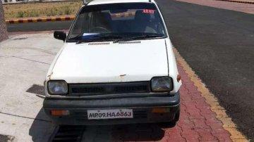 1997 Maruti Suzuki 800 MT for sale