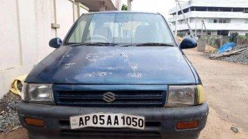 2000 Maruti Suzuki Zen MT for sale at low price
