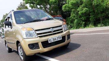 Maruti Suzuki Wagon R LXI 2009 MT for sale