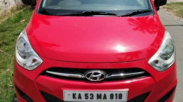 Used 2012 Hyundai i10 MT for sale
