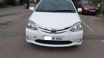 Used Toyota Etios V 2012 MT for sale