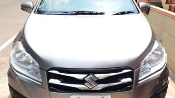 2015 Maruti Suzuki S Cross MT for sale at low price