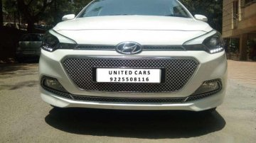 Hyundai i20 Asta 1.2 2017 MT for sale