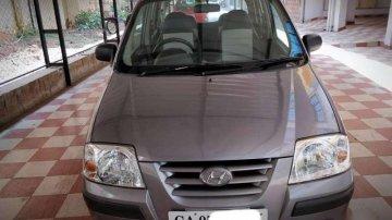 2013 Hyundai Santro Xing GLS MT for sale
