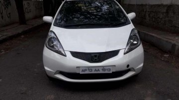 Honda Jazz 2011 MT for sale