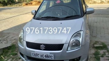 Maruti Suzuki Swift VDI 2010 MT for sale