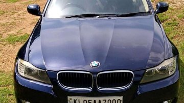 Used 2010 BMW 3 Series GT AT for sale