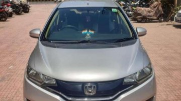 2015 Honda Jazz S MT for sale at low price