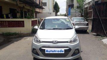 2015 Hyundai i10 MT for sale at low price