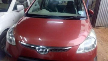 2009 Hyundai i10 Spotz 1.2 MT for sale