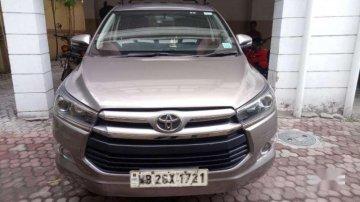 Used 2016 Toyota Innova Crysta MT for sale