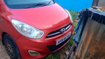 Hyundai i10 Sportz 1.2 2010 MT for sale