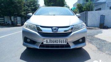 2014 Honda City 1.5 V MT for sale