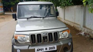 Used 2010 Mahindra Bolero DI MT for sale