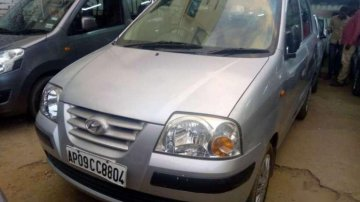 2011 Hyundai Santro Xing GLS MT for sale