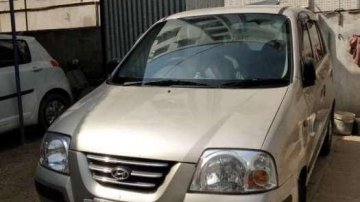 Hyundai Santro 2008 MT for sale