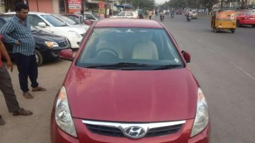2011 Hyundai Getz MT for sale at low price