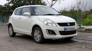 Used Maruti Suzuki Swift car ZDI MT at low price