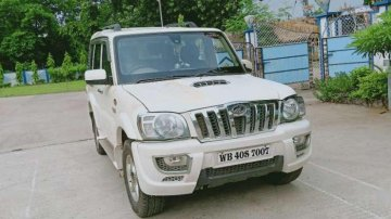 2011 Mahindra Scorpio VXL MT for sale at low price