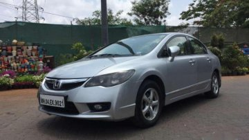 Honda Civic 1.8V MT, 2011, Petrol MT for sale