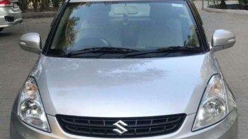2014 Maruti Suzuki Swift Dzire MT for sale at low price