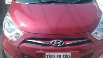Hyundai i10 2014 Spotz MT for sale