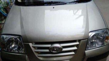 2010 Hyundai Santro Xing GL MT for sale