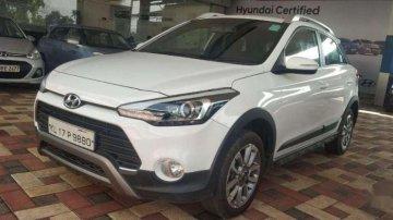 Hyundai i20 Active 2016 1.4 MT for sale