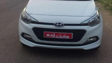 Used Hyundai i20 car Asta 1.4 CRDi MT at low price