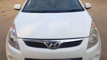 2010 Hyundai i20 MT for sale