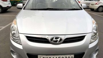 Used Hyundai i20 car Magna MT at low price