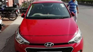 Used 2017 Hyundai i20 MT for sale